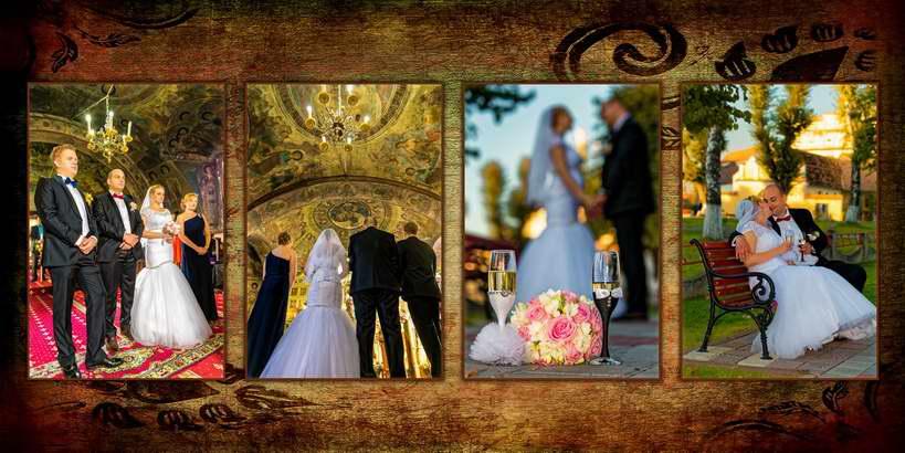 Foto video Nunta Brasov - fotografie si filmare pentru nunti si botezuri