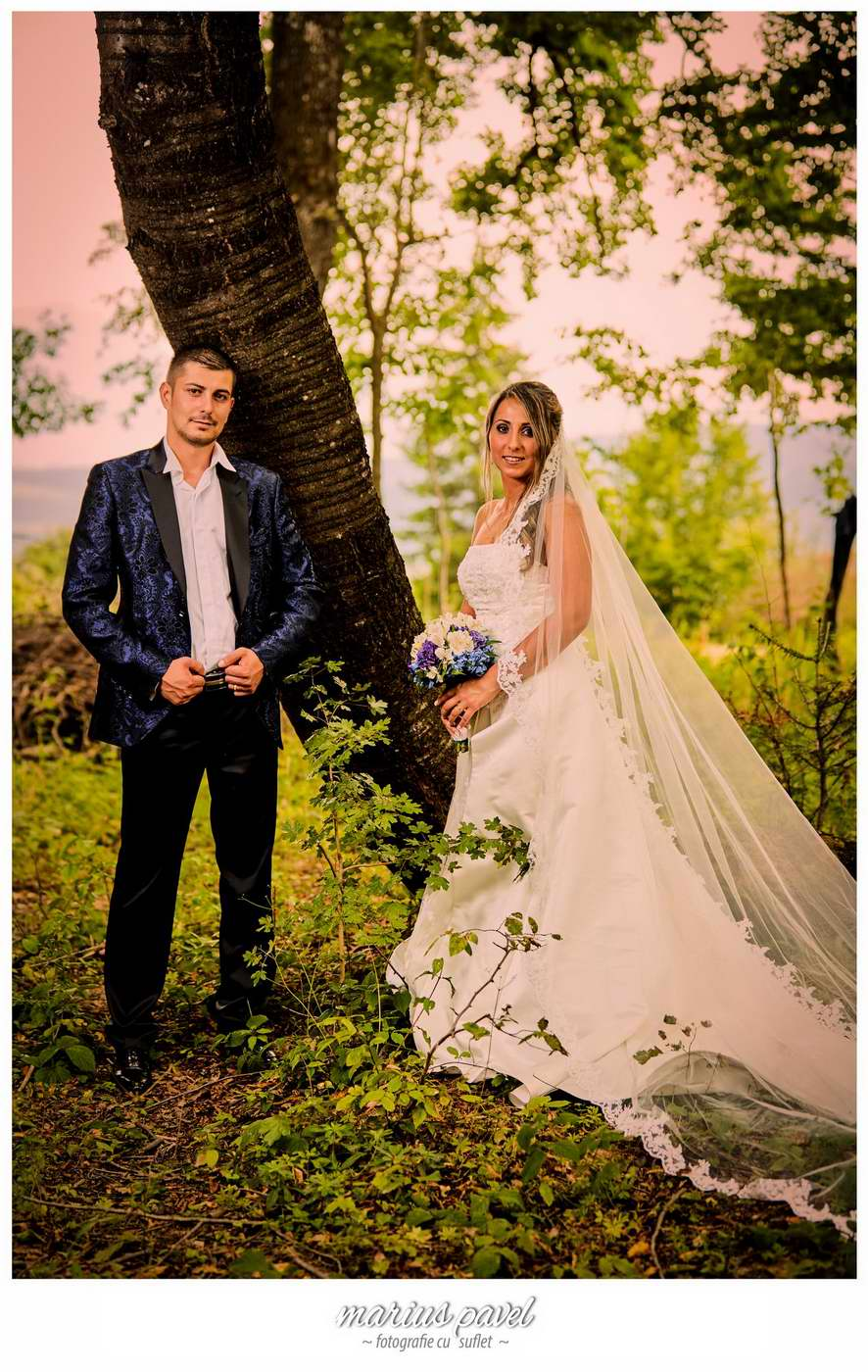 Daniela si Valentin Dadu