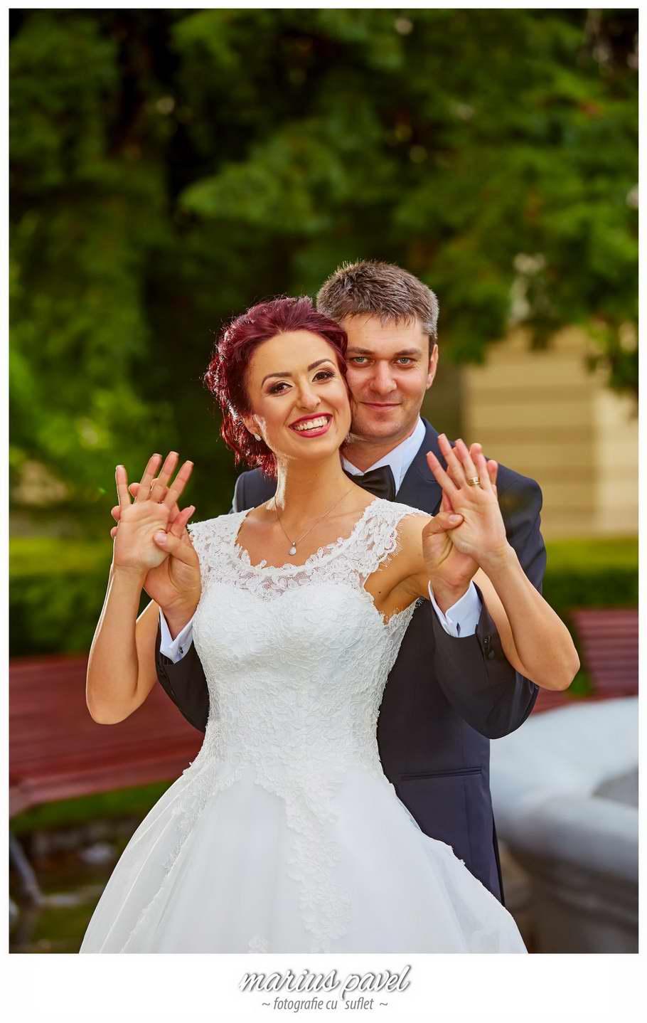 Ioana si Gabriel Aradoaie