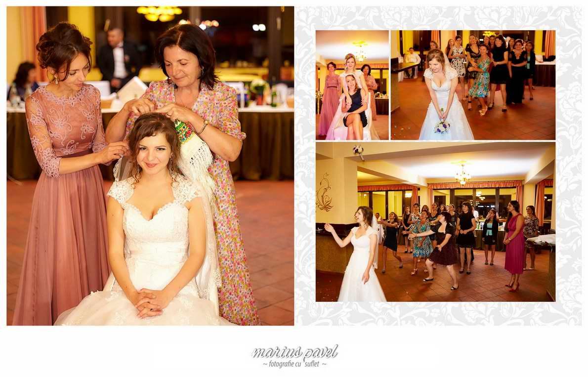 Foto nunta Cheile Gradistei