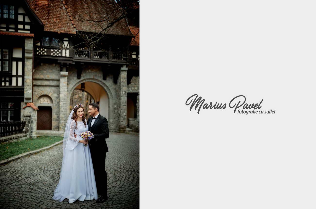 Sedinta Foto Miri Castelul Peles (1)