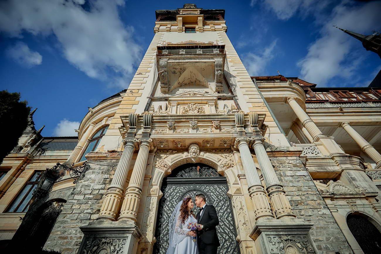 Sedinta Foto Miri Castelul Peles (13)