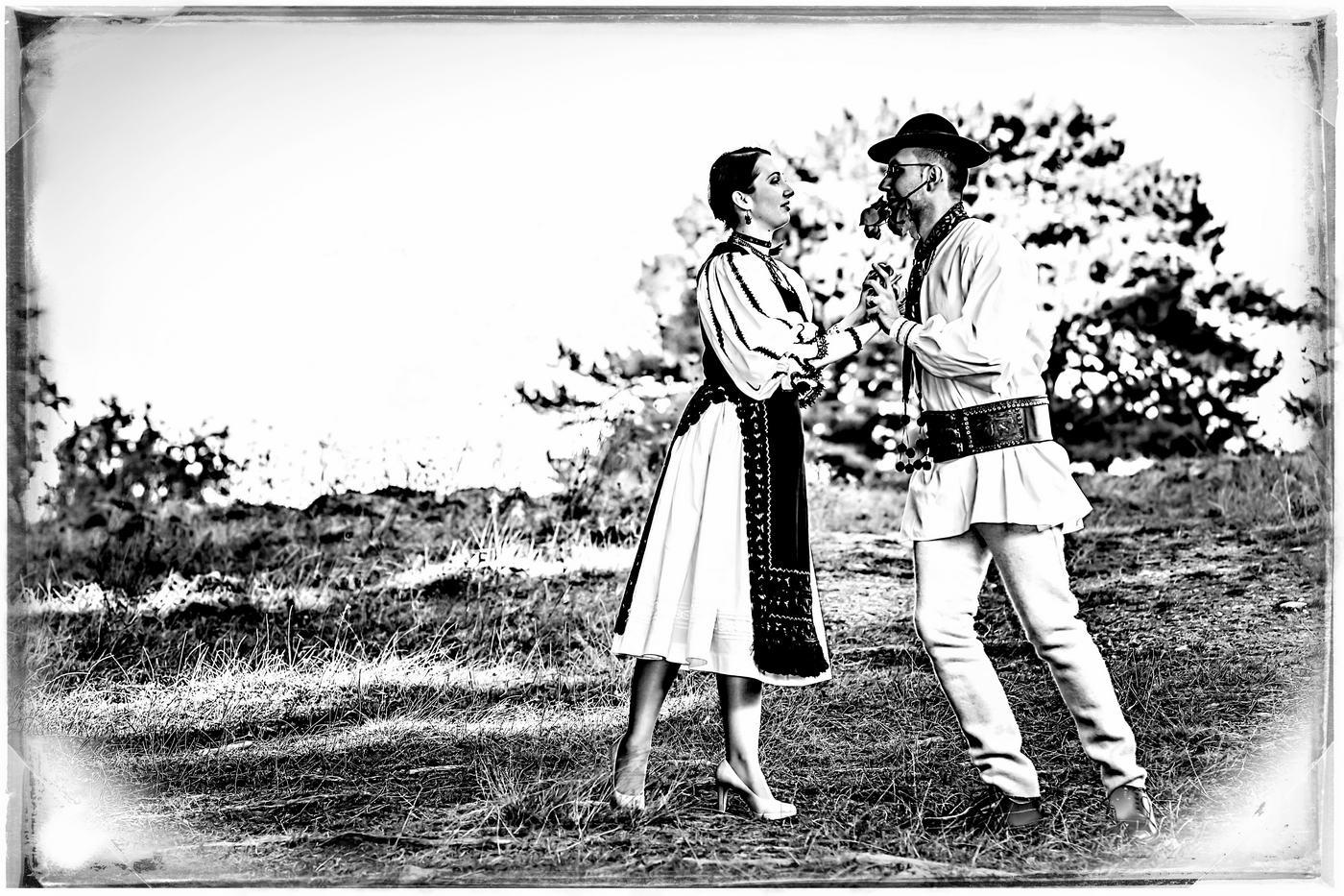 Fotografii Costum Traditional Romanesc (2)
