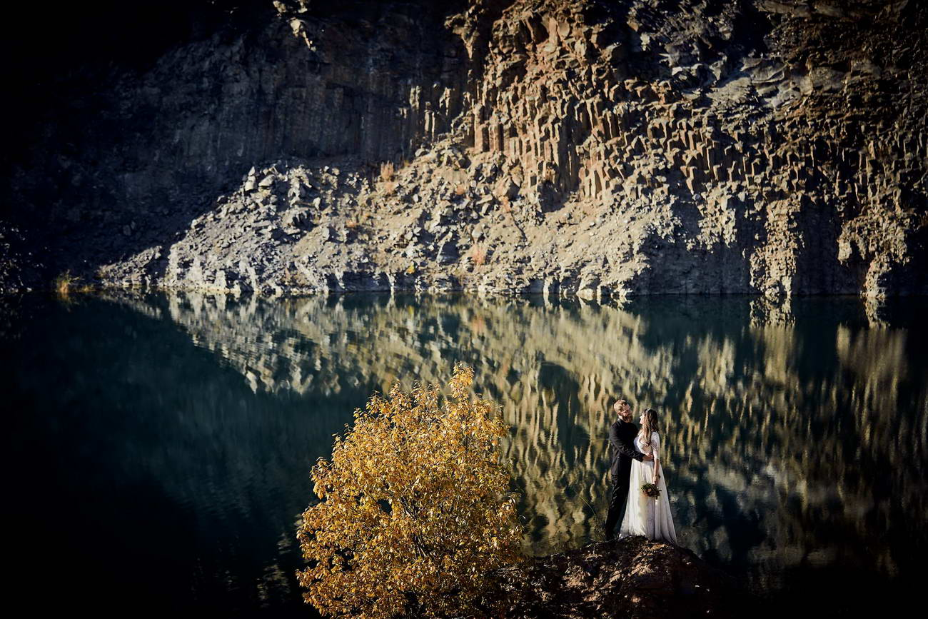 Trash The Dress In Familie (28)