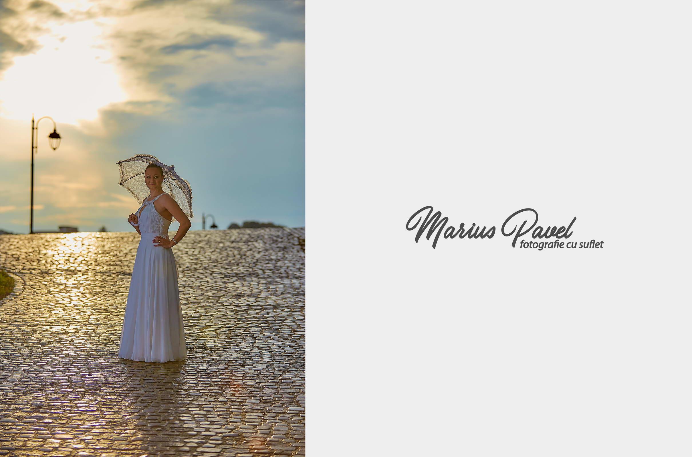 Trash The Dress La Cetatuia Brasov Love The Dress Cu Mirii La Brasov (1)
