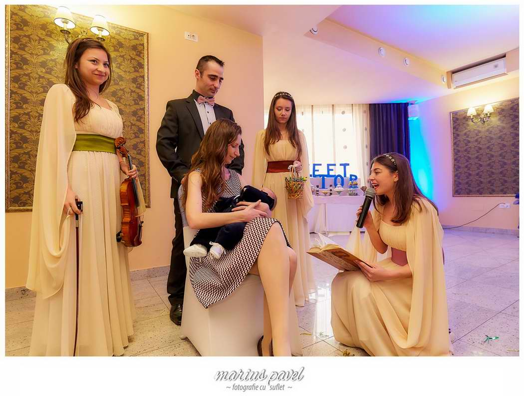 Fotograf profesionist de botez Brasov