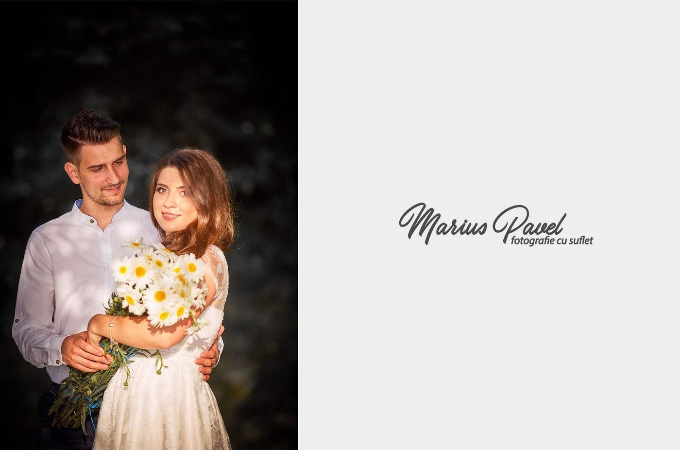 Fotografii De Cuplu In Grau (4)
