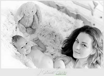 Sedinta foto nou-nascut Brasov