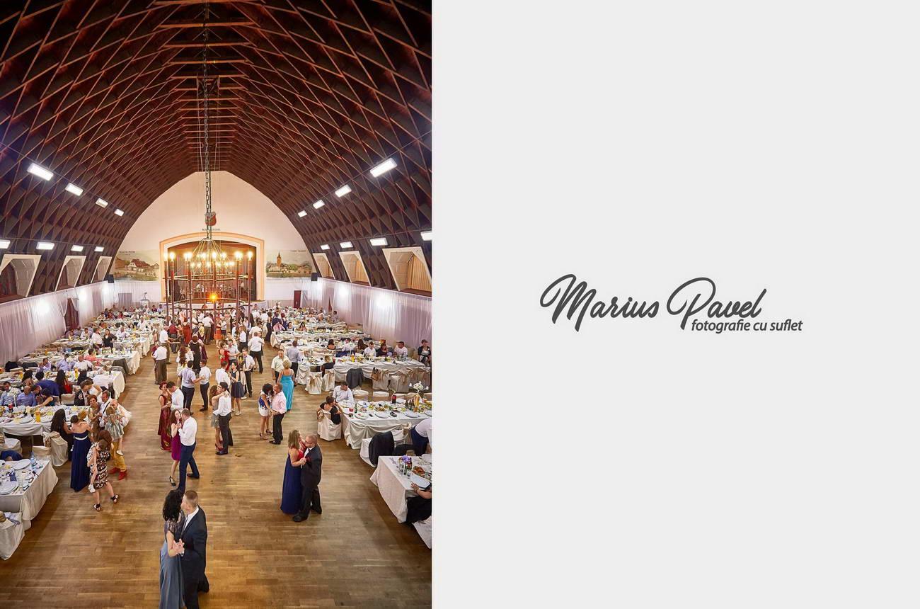 Foto Ziua Nuntii Sala Mare Cristian (146)