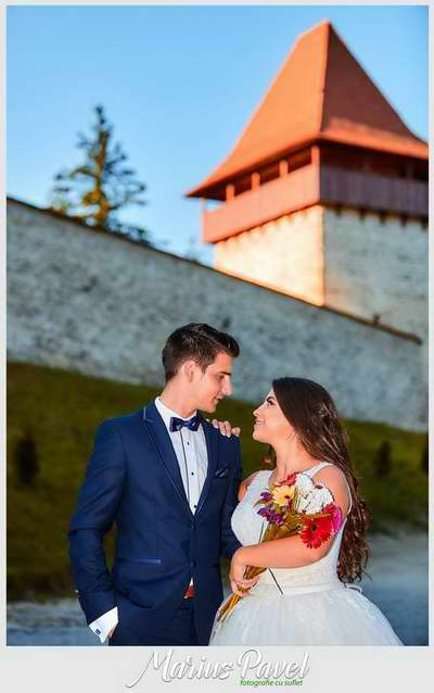 Fotografii love the dress Brasov