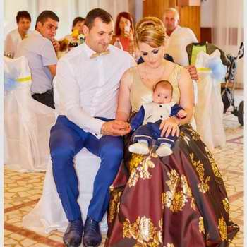 Servicii foto video botez in Brasov