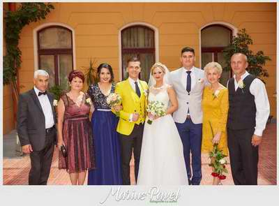 Wedding day photos Brasov
