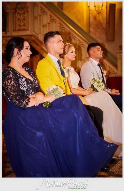 Wedding day photos Brasov